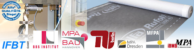 Geprüfte Alfa-Marken-Qualität
