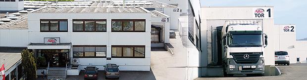 Die Alfa GmbH - Ihr Direktvertrieb für Handwerk & Industrie
