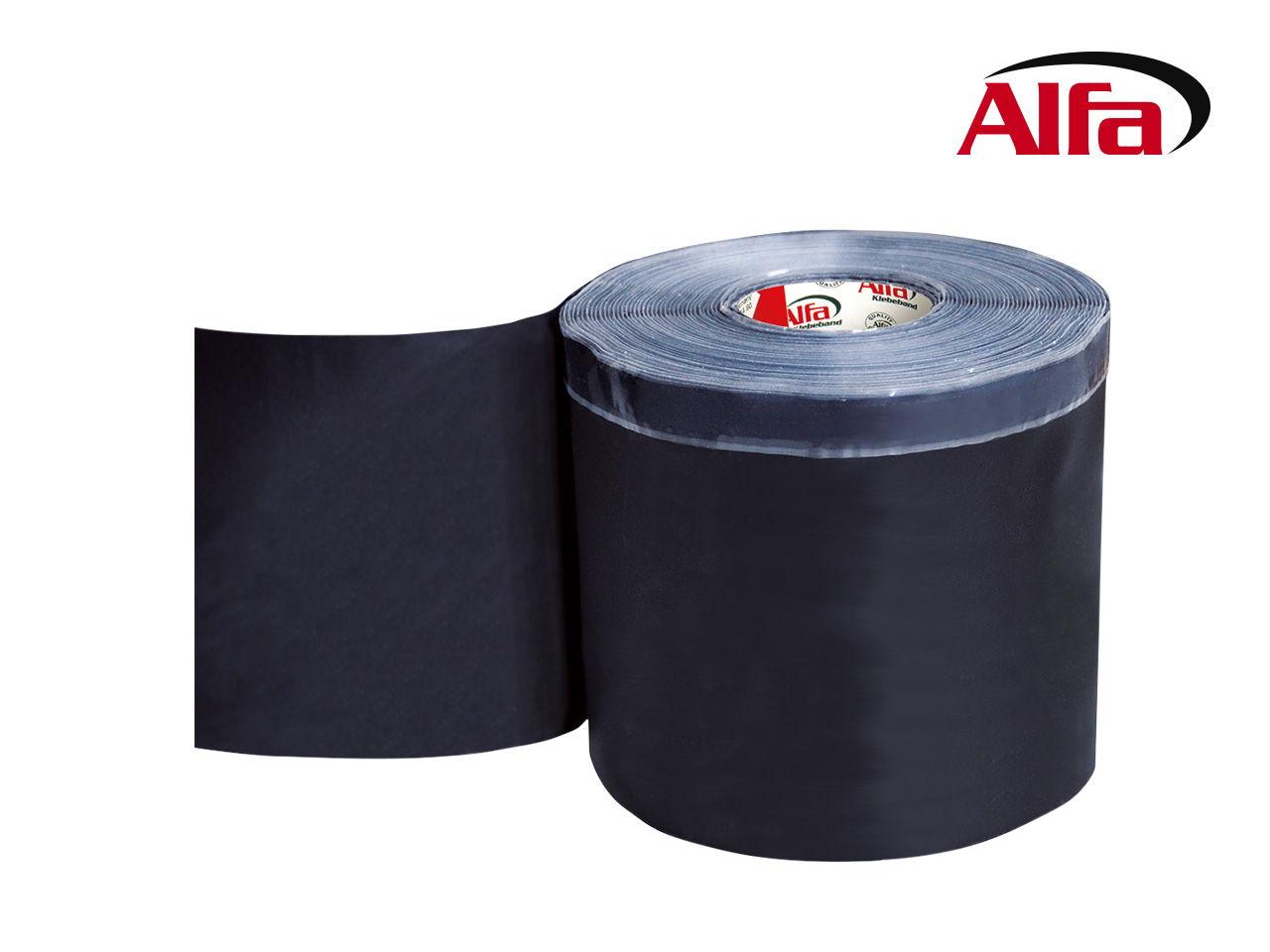 alfa epdm folie aus epdm kautschuk butyl selbstklebestreifen. Black Bedroom Furniture Sets. Home Design Ideas